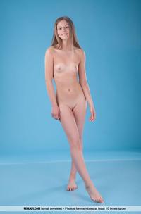 Samira C Nude Gorgeous Youthful Body