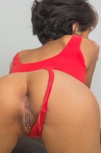 Sexy Latina Teen Antonella Campos