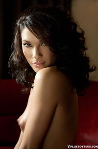 Tanimara Teterissa Playboy Hottie In Sexy Lingerie