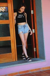 Ukrainian Teen Alice Shea