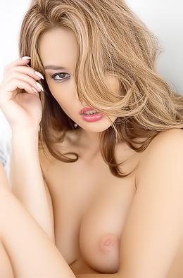 Czech Playboy Model Clara