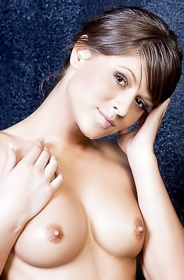 Nude Artistic Model Taira A