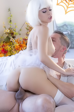 Riley Reid - Sex With Angel