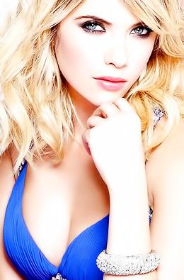 The Hottest Ashley Benson Pics