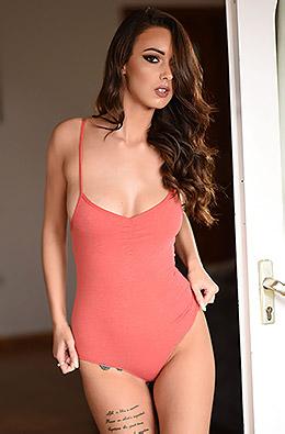 Lauren Louise Stripping