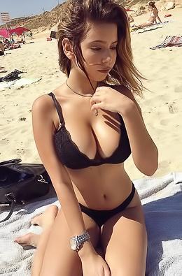 Girls with dreamy big tits