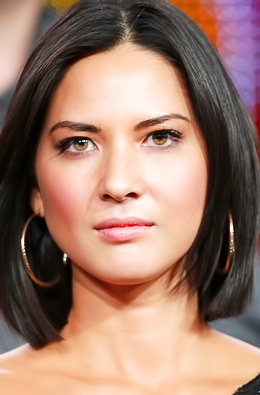 American Actress And Sexy Celebrity Olivia Munn