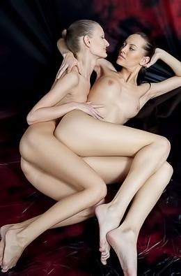 Rina And Witta