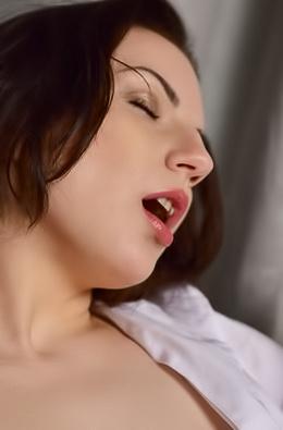 Kinky Candi In Erotic Art Pics
