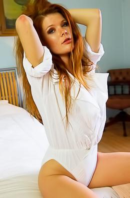 Mia Sollis In Bed