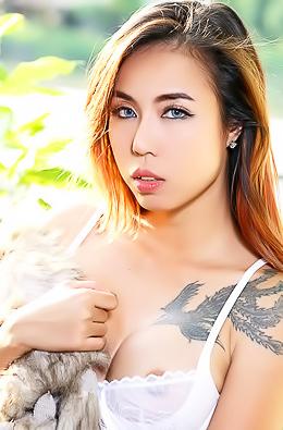 Lydia Ying
