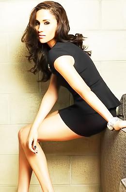 Sexy Meghan Markle Photos