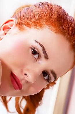 Petite darling Nicole La Cray