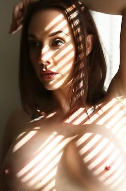 Big Boobs Milf Chanel Preston Gets Nude