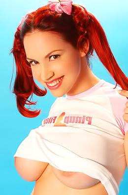 Bianca Beauchamp Gerat Boobs