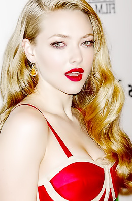 See The Worlds Sexiest Amanda Seyfried Pics