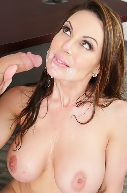 Huge Boobed Kendra Lust Gets Fucked Hard