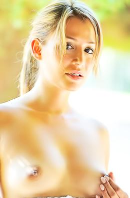 Exotic Beauty Layla