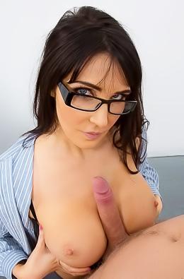 Lecherous Teacher In Glasses Diana Prince