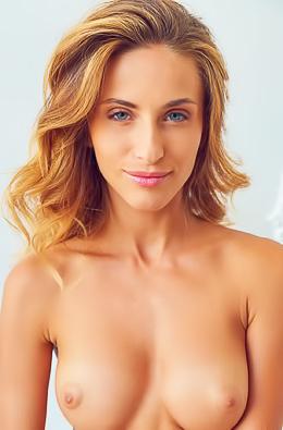 Sexy Cara Mell - Dream Secretary