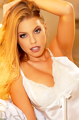 It Was A Dark And Stormy MILF