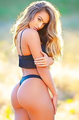 Sexy Ass Babes
