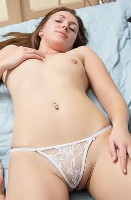 Teen Camden Nude