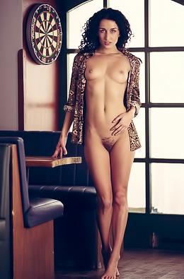 Luca Miklosi Hot Playboy Model