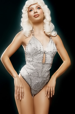 Adult Industry Superstar Elsa Jean